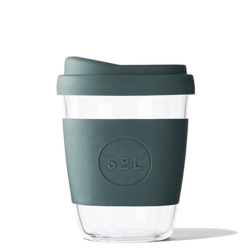 SoL cup - 355ml - deep sea green