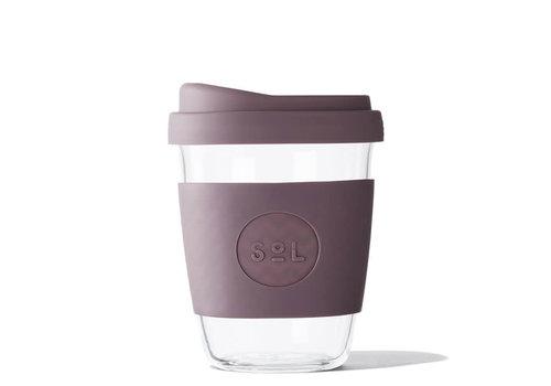 SoL SoL cup - 355ml - mystic mauve