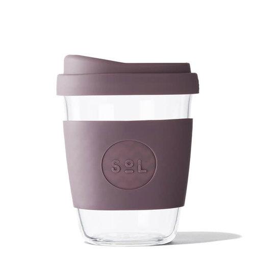 SoL cup - 355ml - mystic mauve