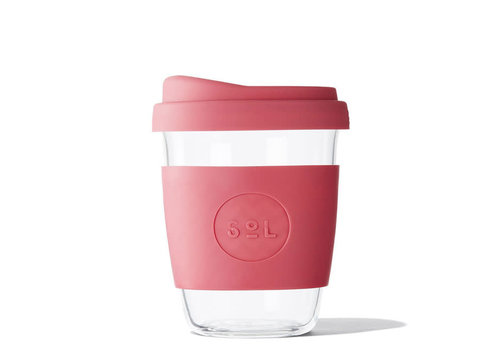 SoL SoL cup - 335ml - radiant rose
