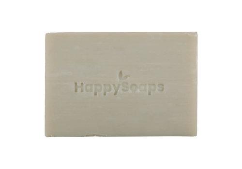 HappySoaps Happysoaps - handzeep - olijfolie en castorolie - 100 gram
