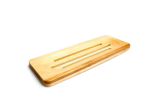 Shampoo bars SB - bamboe zeepplank