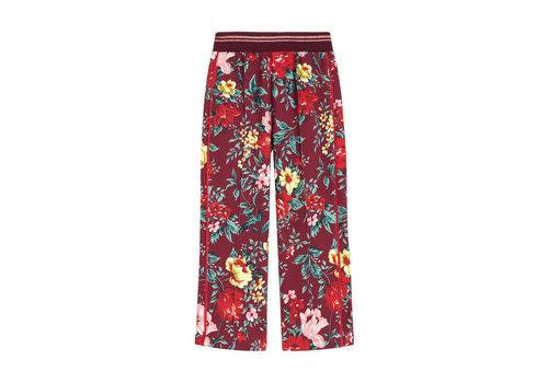 Petit Louie Petit Louie - joni pants prado - beet red