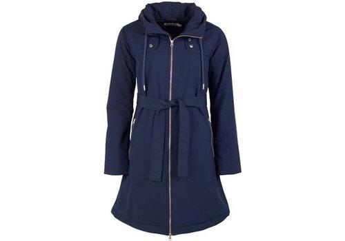 Danefae Danefae - tyttebaer winter str jacket - navy