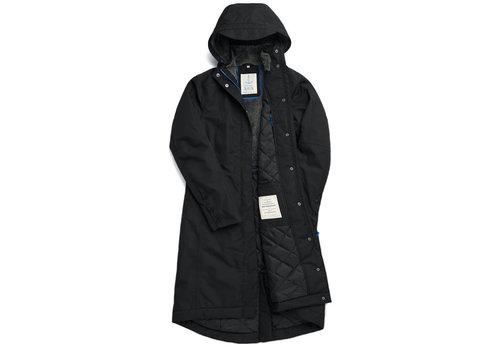 Seasalt Seasalt - winterjas janelle - black