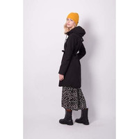 Danefae - tyttebaer winter str jacket - black