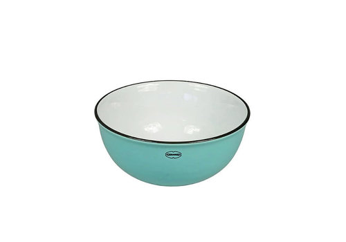 Cabanaz Cabanaz - cereal schaal - blauw