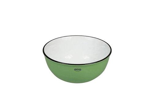 Cabanaz Cabanaz - cereal schaal - vintage groen