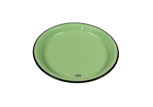 Cabanaz Cabanaz - bord - vintage groen