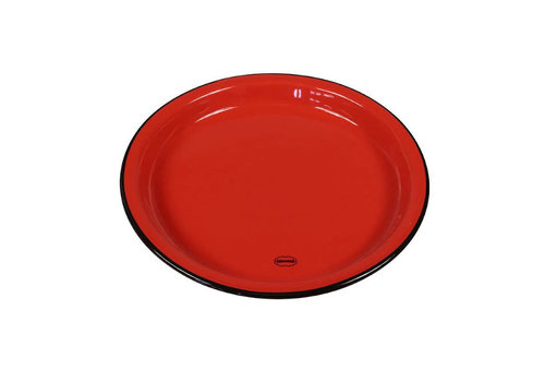 Cabanaz Cabanaz - bord - rood