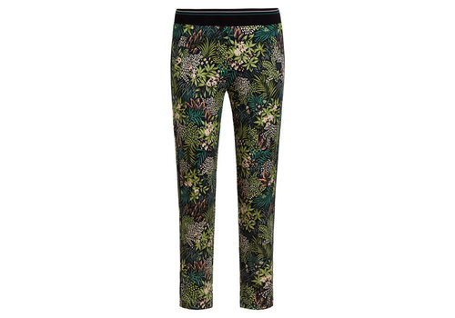 King Louie King Louie - joni pants ricci - black