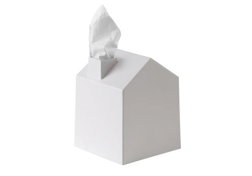 Umbra Umbra - tissue box cover - wit