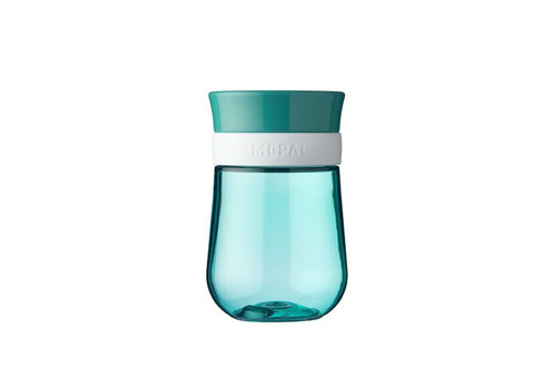 Mepal Mepal - 360° oefenbeker mio 300 ml - deep turquoise