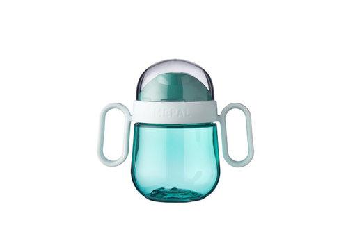 Mepal Mepal - antilekbeker mio 200 ml - deep turquoise