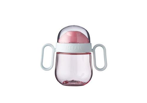 Mepal Mepal - antilekbeker mio 200 ml - deep pink