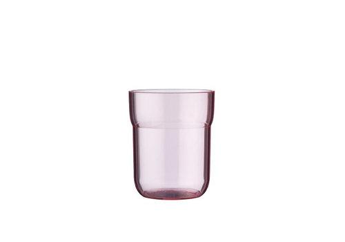 Mepal Mepal - kinderglas mio 250 ml - deep pink
