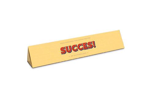 Toblerone Toblerone - chocola 100 gram - succes