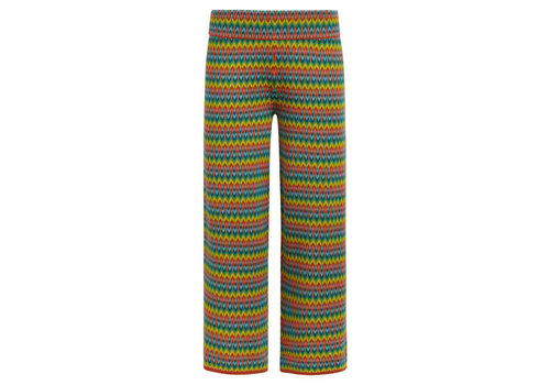 King Louie King Louie - border pants ladyland - umbre