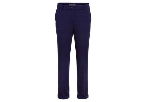 King Louie King Louie - ann pants broadway - ink blue