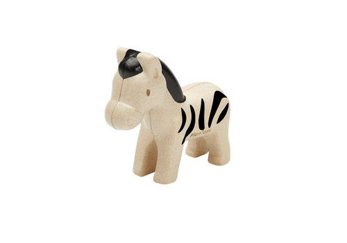 Plan Toys Plan Toys - zebra