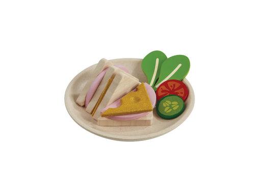 Plan Toys Plan Toys - sandwich