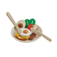 Plan Toys - ontbijt