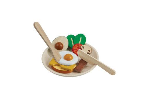 Plan Toys Plan Toys - ontbijt