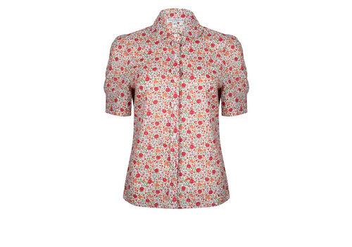 Very Cherry Very Cherry - classic blouse - desert rose