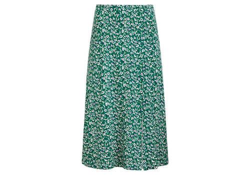 King Louie King Louie - iris skirt perris - opal green
