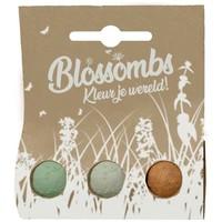 Blossombs - weggeefcadeautje (3 bommetjes)