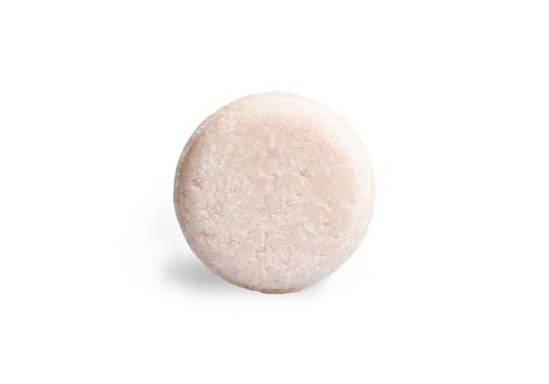 Shampoo bars SB - shampoo bar - rozenblaadjes - medium