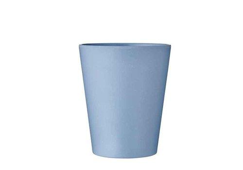 Mepal Mepal - beker bloom - pebble blue
