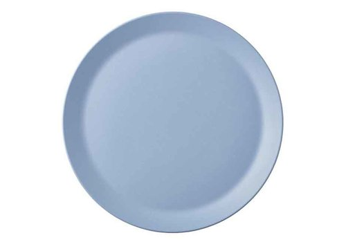 Mepal Mepal - plat bord bloom - pebble blue