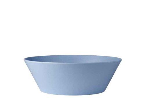 Mepal Mepal - serveerschaal bloom (3.0 L) - pebble blue
