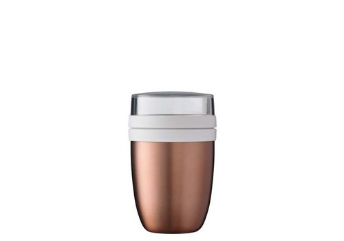 Mepal Mepal - isoleer lunchpot ellipse - rose gold