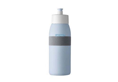 Mepal Mepal - sportbidon ellipse 500 ml - nordic blue