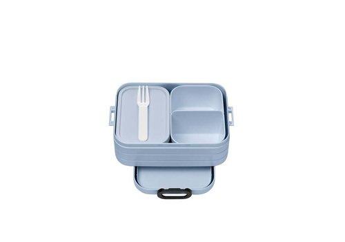 Mepal Mepal - bento lunchbox take a break midi - nordic blue