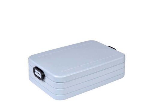 Mepal Mepal - lunchbox take a break large - nordic blue