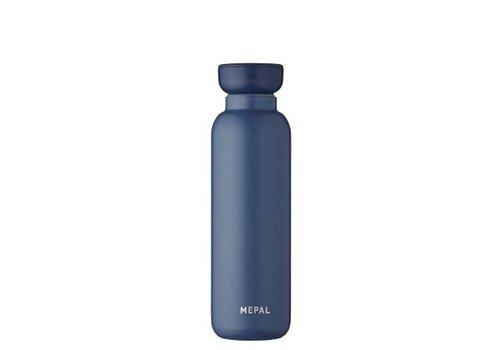 Mepal Mepal - isoleerfles ellipse (500 ml) - nordic denim