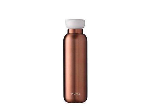 Mepal Mepal - isoleerfles ellipse (500 ml) - rose gold
