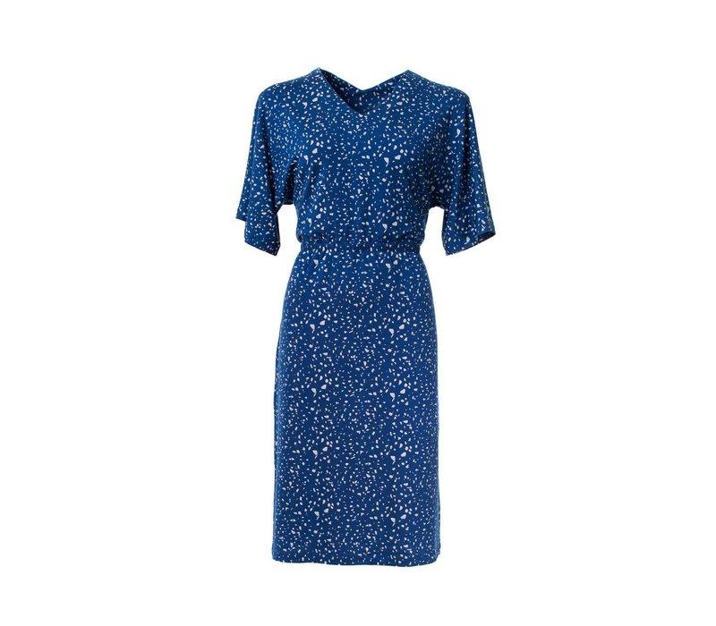 Froy & Dind - dress ava - terrazzo