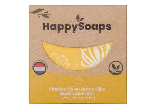 HappySoaps Happysoaps - natuurlijke lotion bar - ylang ylang