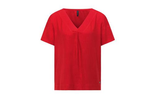 Tranquillo Tranquillo - t-shirt c13 - cherry