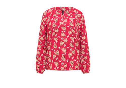 Tranquillo Tranquillo - t-shirt eco vero c20 - blossom