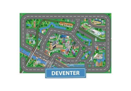 City-Play City-Play - speelkleed - deventer