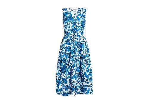 Seasalt Seasalt - seamstress dress - watercolour floral cargo