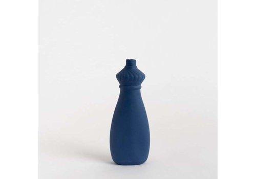 Foekje Fleur Foekje Fleur - porcelain bottle - #15 delft