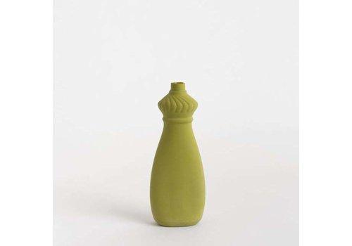 Foekje Fleur Foekje Fleur - porcelain bottle - #15 moss