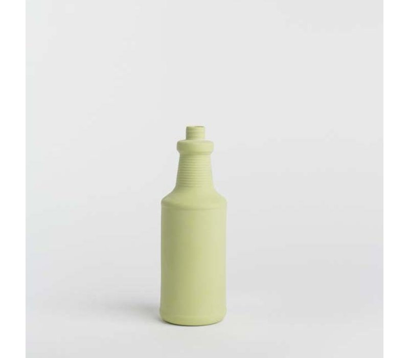Foekje Fleur - porcelain bottle - #17 spring