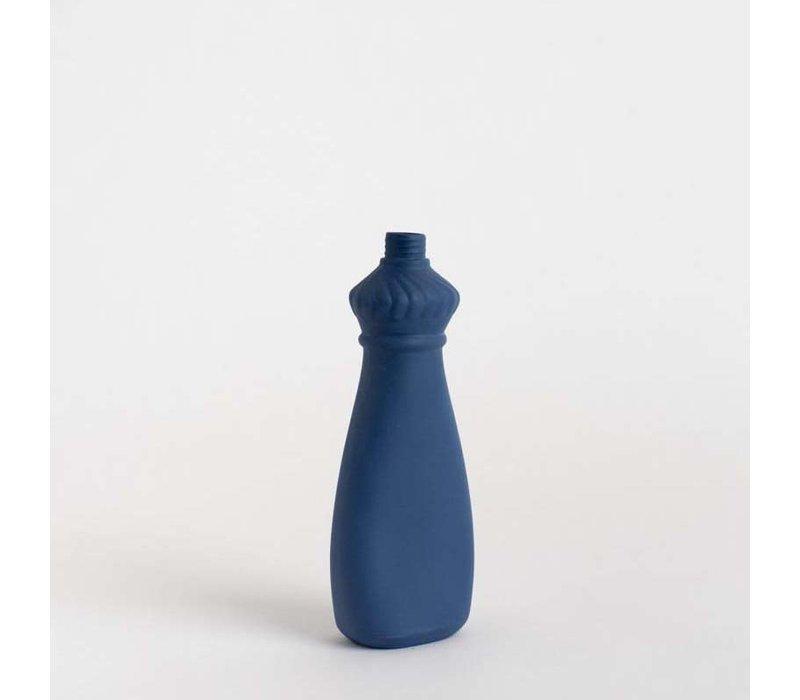 Foekje Fleur - porcelain bottle - #15 delft